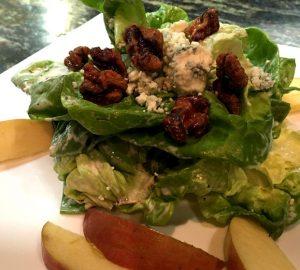 Enjoy great salads in San Carlos Ca