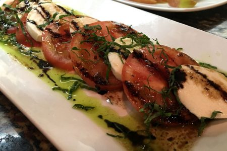 Enjoy great appetizers at Cask Restaurant in San Carlos