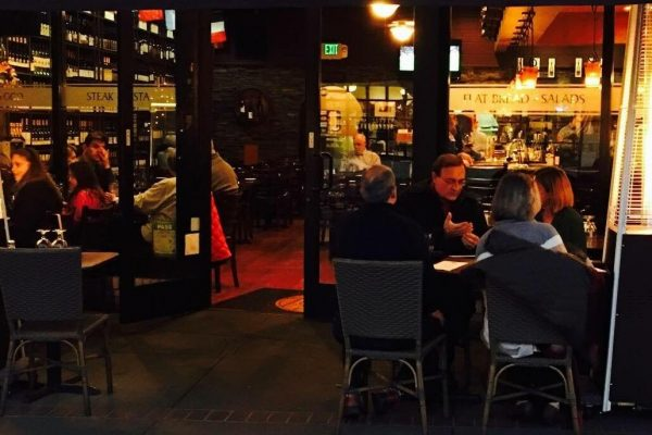 The Cask Wine Bar San Carlos